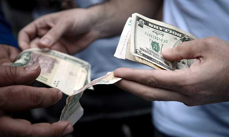 El Banco Central estableció que las cajas de ahorro y los depósitos para atesorar dólares deberán ser gratuitos. (FOTO INTERNET)