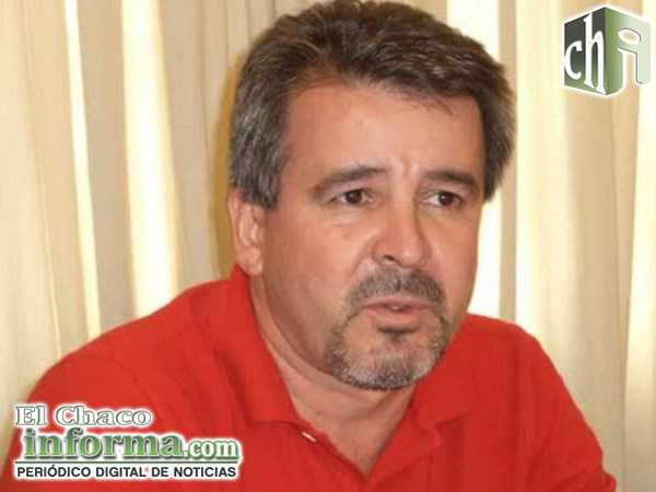 Carlos Eduardo Brú, Ejecutivo Municipal de Yacuiba.