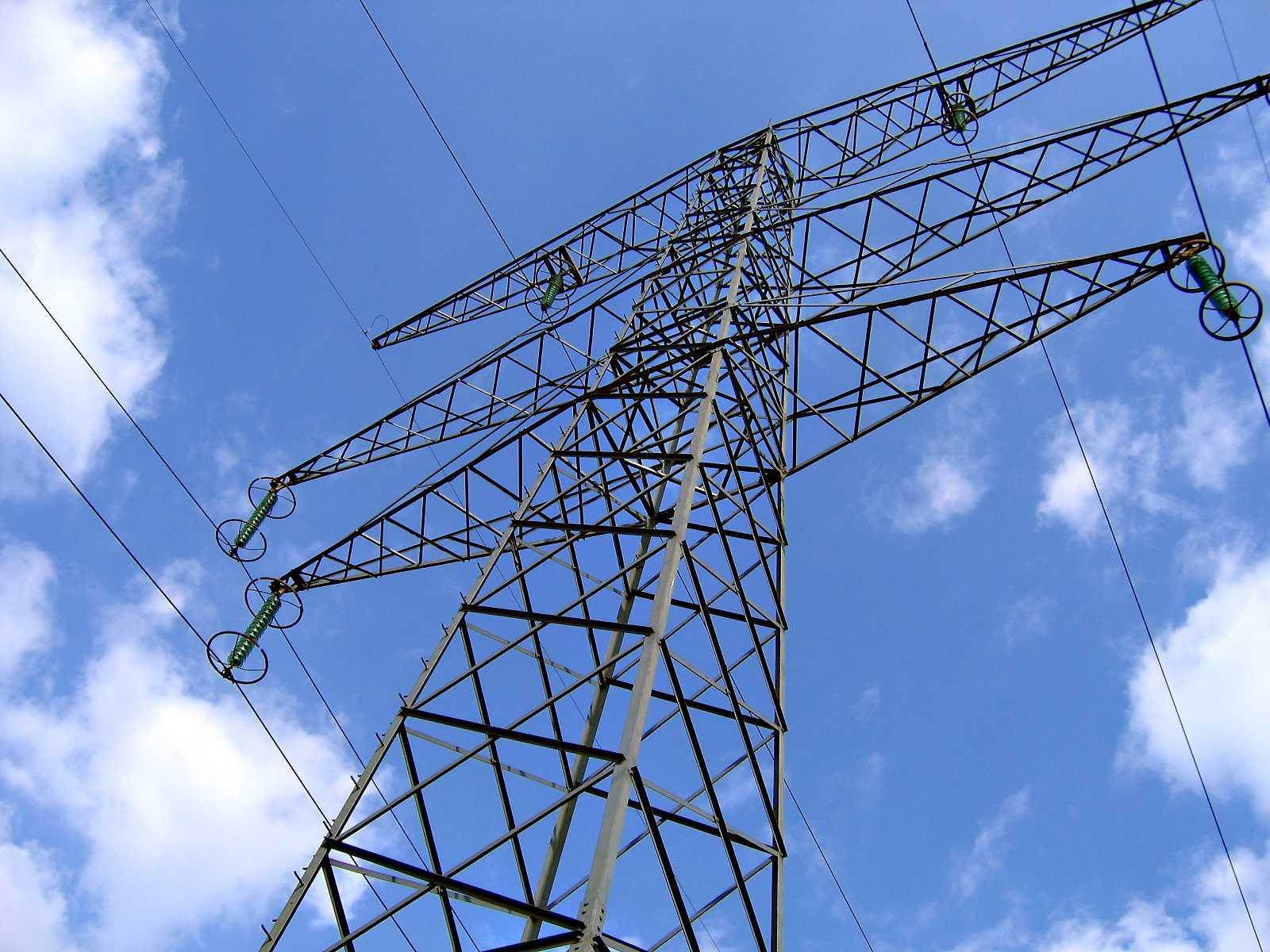 Resultado de imagen para cable de alta tension