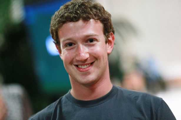 El fundador de Facebook dijo que Estados Unidos no debería ser una amenaza para Internet.