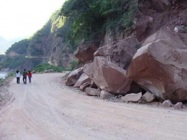 La obra tiene un avance del 75 por ciento. La inversión es de aproximadamente 60 millones de bolivianos.