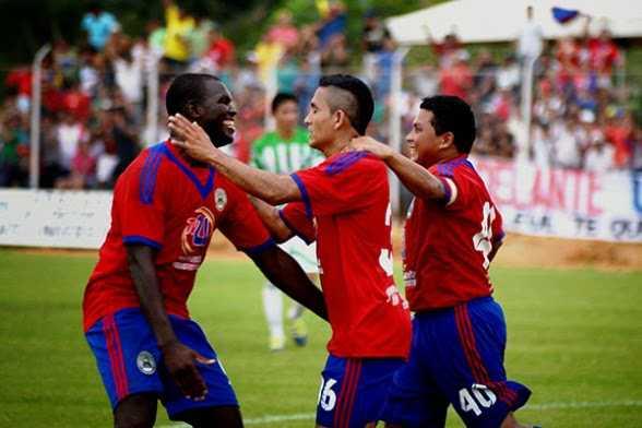 Universitario de Pando logró histórico asenso a la liga. (FOTO: INTERNET)