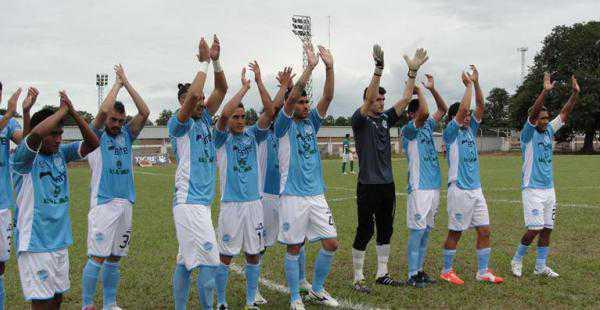 El equipo del pueblo quiere volver al futbol liguero para la siguiente temporada.