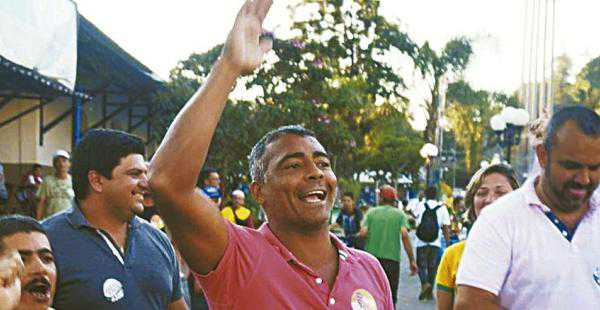 El jugador y exdiputado postuló por el Partido Socialista. (FOTO: INTERNET)