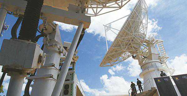El principal cliente es Entel, que ya usa 328 MHz y que llegará a los 720 MHz para conectar telecentros para más de 1,5 millones de personas.