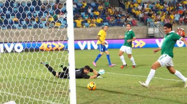 La Federación Boliviana de Fútbol (FBF) designó a Soria de forma interina para los dos partidos, pero ya tomó la decisión de que será el oficial por los próximos cuatro años.