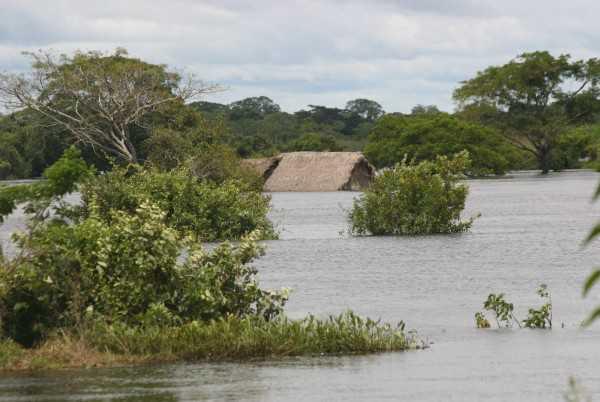 A fin de año e inicios del próximo se tendrá bastante lluvia en gran parte del oriente boliviano y en la provincia Gran Chaco de Tarija. (FOTO: INTERNET)
