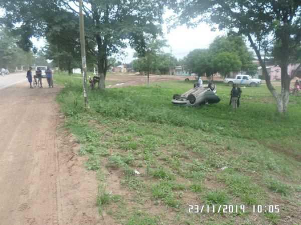 accidente gendarmes