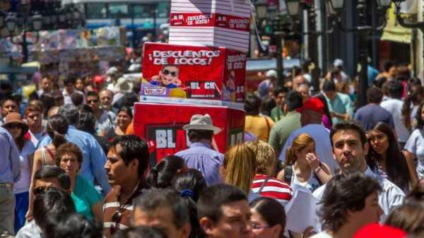El Black Friday Salta 2013 fue un gran atractivo para consumidores y comerciantes.