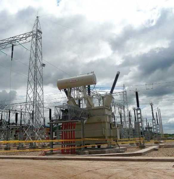 Bolivia apunta a consolidarse como potencial exportador de energía en Sud América.