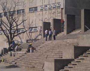 La moderna Ciudad Judicial en Tartagal, se concluirá en enero 2015.