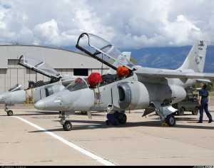 La Fuerza Aérea Argentina instalará una base aérea militar de despliegue operativo.