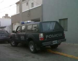 SALVADOR MAZZA: POLICÍA DETENIDO CON DIEZ KILOS DE COCAÍNA
