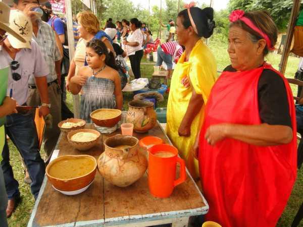 Arete Guasu, la fiesta grande del pueblo Guaraní.