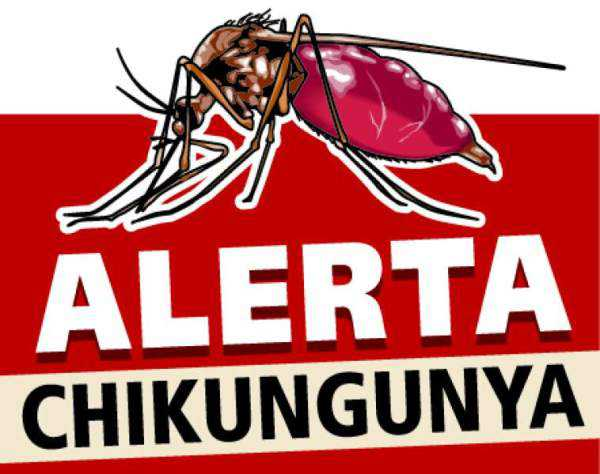 Los tres primeros casos del virus en el país se reportaron en julio de 2014.