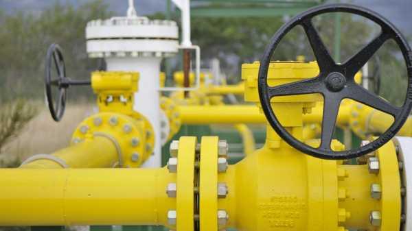 La adenda al contrato de venta de gas, avala por cinco años más la obligación del Estado argentino de dar garantías para el pago por la compra del energético.