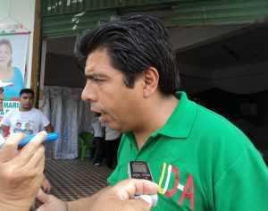 Wilman Cardozo desafió a Canedo a un debate público. (Foto: Archivo)
