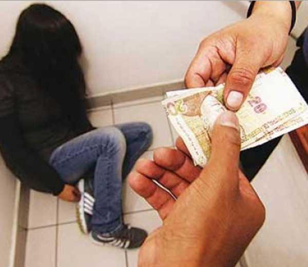 La trata y tráfico de personas, genera preocupación en las autoridades. (Foto referencial)