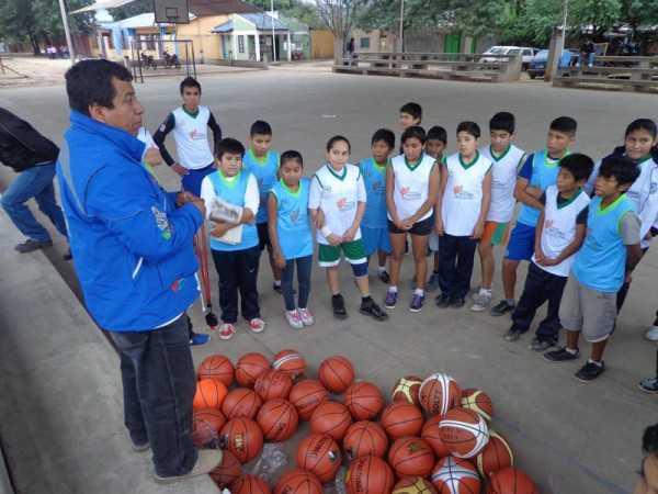 Ever Morales, durante su gestión al frente del Serede. (Foto: El Chaqueño)