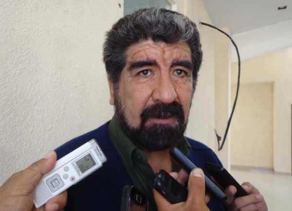 Wilman Peña, Alcalde municipal de Caraparí. (Foto: El Chaqueño)