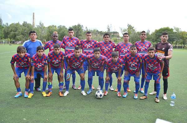 Club Quebracho de Villa Montes. (Foto: El Chaqueño)