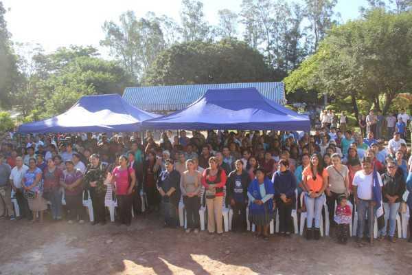 Los dirigentes manifestaron que el cambio de autoridad abre nuevas posibilidades de coordinación institucional. (Foto: El Chaqueño)
