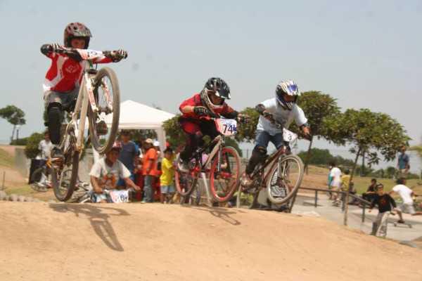 Esta asociación ya cuenta con un número de 50 ciclistas. (Foto ilustrativa)