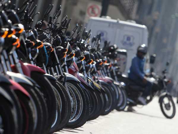 Las autoridades convocarán a los responsables de los sindicatos de mototaxistas. (Foto referencial)