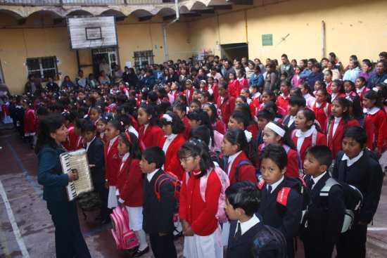 Tarija iniciará su receso el próximo 3 de julio . (Foto: internet)