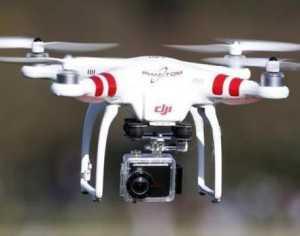 NACE LA PRIMERA ACADEMIA LATINOAMERICANA PARA PILOTOS DE DRONES