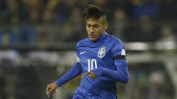 Si Neymar no está encendido, a Brasil le cuesta muchísimo. (Foto: Copa América 2015)