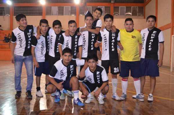 Atlético Branca debutó con victoria. (Foto: El Chaqueño)