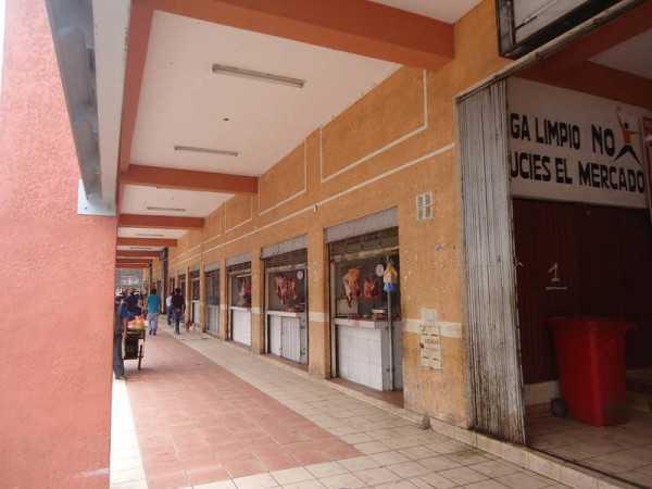 Los precios de la canasta familiar aumentan en el Mercado Central. (Foto: el Chaqueño)