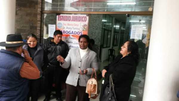 Marcela Vásquez, diputada por el Chaco. (Foto: elchacoinforma.com)