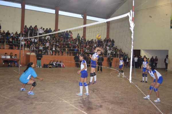 La selección yacuibeña espera lograr el título. (Foto: El Chaqueño)