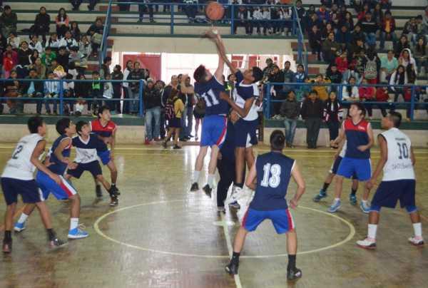 Los deportes por equipo ya tienen a sus campeones. (Foto: El Chaqueño)