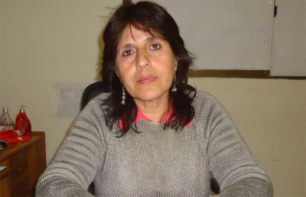 Dra. Mercedes Galarza, nueva responsable de la UPF de Villa Montes. (Foto: El Chaqueño)