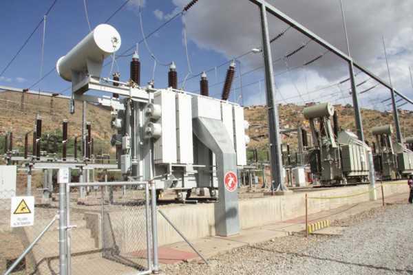 La primera fase del proyecto energético con Argentina llega hasta Tartagal. (Foto: ABI)
