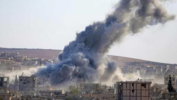 Suruc se encuentra en la frontera de Turquía con Siria. (Foto: Lapresse.it)