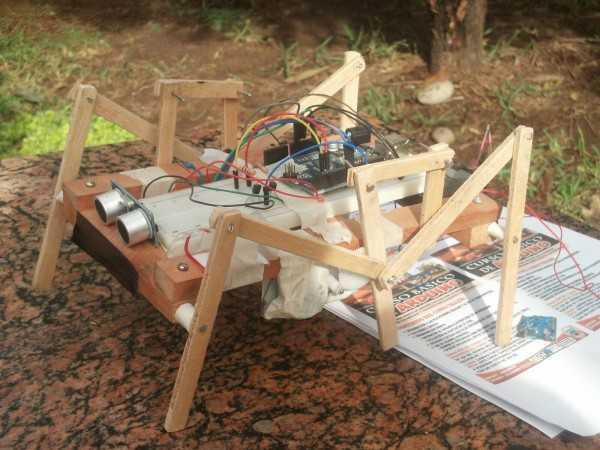 Este 20 de julio inicia curso taller de robótica y electrónica. (Foto: El Chaqueño)