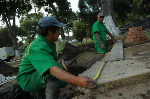 En algunos casos se adeudan hasta tres meses de salarios, (Foto ilustrativa)