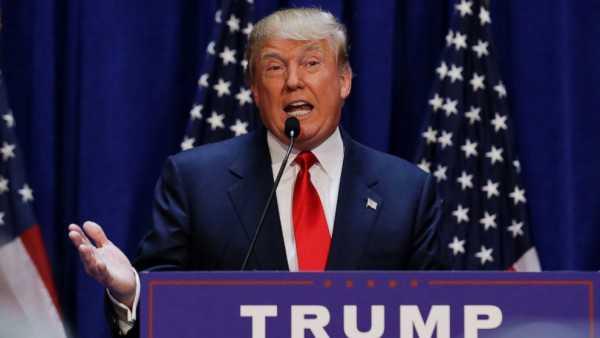 Donald Trump llega al 24% de aceptación. (Foto: abcnews)