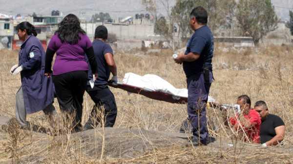 Este caso conmovió a la población orureña. (Foto ilustrativa)