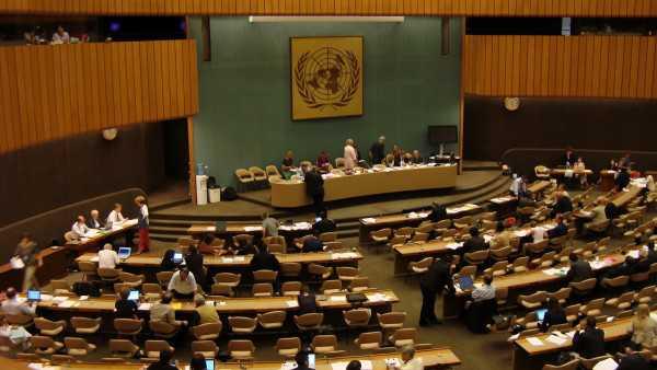 La ONU expresó su preocupación por la criminalización del aborto. (Foto: AP)