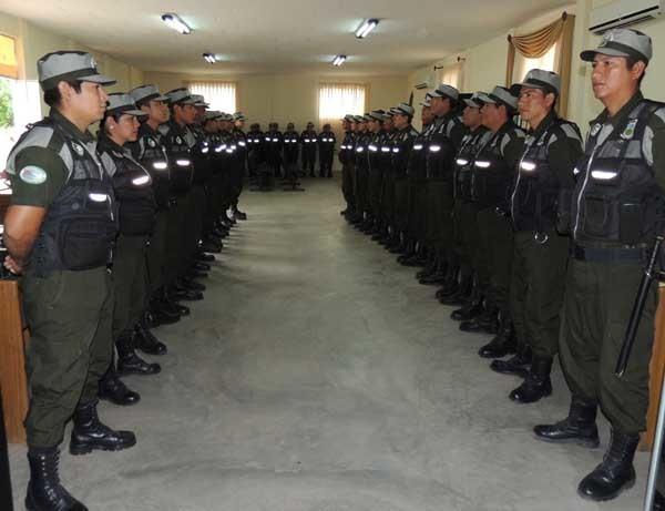 Se anticipa una reestructuración dentro del equipo de los brigadistas. (Foto: El Chaqueño)