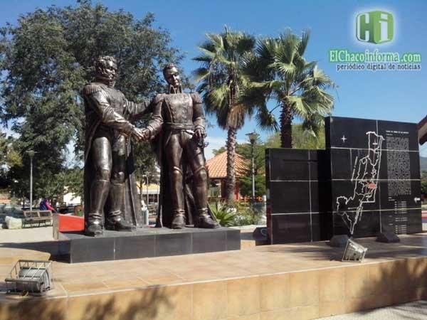 Caraparí celebra 357 años de creación. (Foto: elchacoinforma.com)