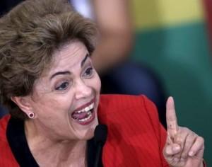 Dilma Rousseff no recibe buenas noticias del Banco Central. (Foto: AP)
