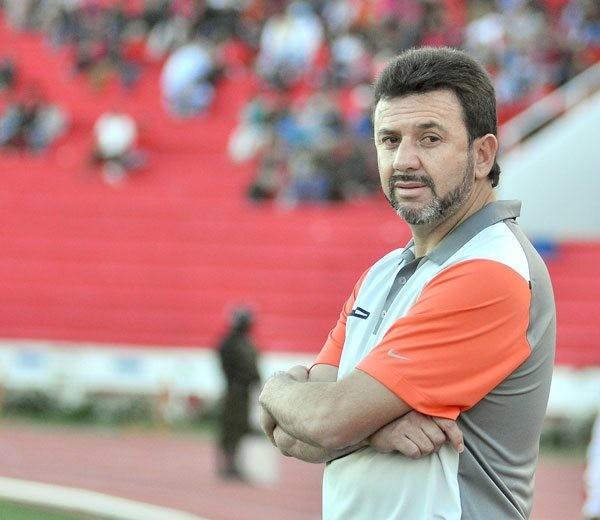 Julio Cesar Baldivieso es el nuevo estratega de la selección boliviana. (Foto: eldiario.net)