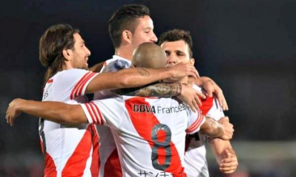 River Plate ganó el cuarto título internacional desde diciembre. (Foto: La página millonaria)