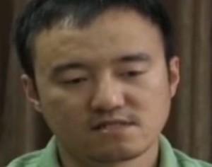 Wang Xiaolu confesó haber escrito una información falsa sobre el mercado de valores chino basada en habladurías. (Foto: AFP)